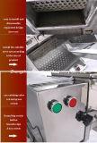 Chemische Material-schäumt niedriger harter Erz-Aufbau Plastikflaschen-Schleifer