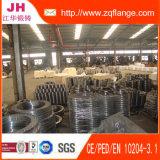 Aço carbono galvanizado do Flange Lj