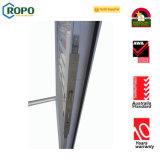 PVC/알루미늄 단면도 셔터 Windows
