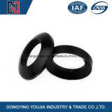 Rondelles en acier ou en laiton avec rotule face à la norme DIN 6319