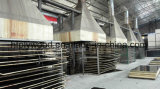 Madera contrachapada de la película del negro de la madera contrachapada de la madera contrachapada 12m m de la construcción