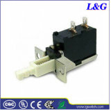 Interrupteur à bouton-poussoir AC d'alimentation (PS-2)