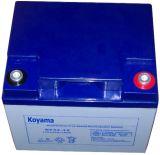 12V38ah Battery Sealed Lead Acid Battery 12V38ah 12V40ah 12V42ah 12V45ah (NP38-12, NP40-12, NP42-12, NP45-12)
