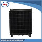 Nt151lu40: De Radiator van de Reeks van de Generator van de Dieselmotor van de Reeks van Tongchai