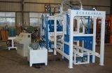 低い投資および高い利益の自動煉瓦機械(QT6-15)