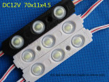 5730 3LEDs Injection Module LED pour éclairage