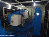 Cantilevel 1250mm Bogen-Maschine für doppelten verdrehten kupfernen Draht
