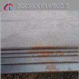 Placa de aço laminada a alta temperatura de SMA490aw/SMA490bw Corten