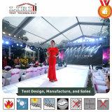 De nieuwe Tent van de Partij van het Dak van het Ontwerp Duidelijke Transparante voor Modeshow