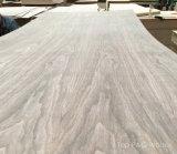 Linyi 공장 가격 4 ' x8 표준 보통 저며진 자연적인 호두 공상 베니어 Plywood/MDF