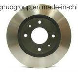La certification TS16949 a approuvé les rotors de frein