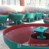 Yuhong hoher Grad, Kompaktbauweise-nasses Wannen-Tausendstel