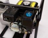 Bomba de água da gasolina da polegada 80mm 6.5HP 168f do começo 3 do Recoil da alta qualidade