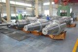 Geschmiedeter Rolls für Walzwerk-backuprolle