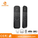 2.4G Wireless Remote Keyboard Air Mouse Touchpad pour TV, STB, DVD, Climatiseur, Bureau, PC, ordinateur portable, etc.
