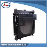 Yd4100-10: De Radiator van het Aluminium van het water voor Dieselmotor