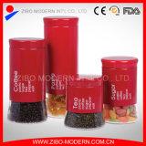 Comercio al por mayor barato frascos de miel de vidrio con tapa hermética para la alimentación