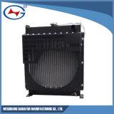 Yd4100-10: 디젤 엔진을%s 물 알루미늄 방열기