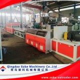 Máquina de extrusão de painel de teto de PVC - máquinas de engomar