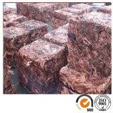 Sucata de cobre 99.95% a de Millberry/fio pureza 99.99% com 100%