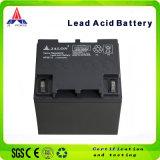 Batería recargable de plomo-ácido de batería solar para el sistema de energía solar (12V38Ah)
