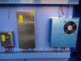 중국 싼 가격 목제 아크릴 이산화탄소 Laser 조판공 절단기