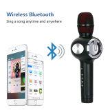 La magia de Bluetooth altavoces con micrófono de Karaoke