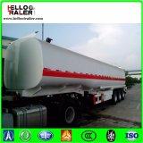 Fornitore del rimorchio della Cina 45000 litri del combustibile derivato del petrolio di rimorchio dell'autocisterna
