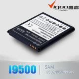 De mobiele Batterij van de Telefoon voor Samsung I9500