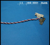 Connecteurs de estampillage progressifs de bloc de cosse