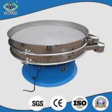 Classificador de cobre circular da tela de vibração do pó