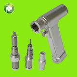 Le matériel chirurgical reconnu par ce fabrique la combinaison autoclavable du foret et a vu (ND-3011)