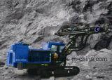 Ensemble de forage hydraulique DTH intégré