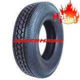 11r22.5 12r22.5, 295/75r22.5, neumático radial del carro de Superhawk, neumático comercial del carro de la calidad de Doublecoin