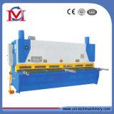 De hydraulische Scherende Machine van de Stijl van de Guillotine voor Verkoop (QC11Y-8X4000)