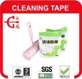 La cinta de limpieza, cinta de sustitución de rodillo de pelusa