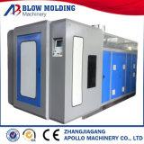 8L Plasitc Behälter, der Strangpresßling-Blasformen-Maschine herstellt