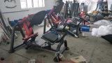 Imprensa do pé/equipamento da aptidão/equipamento comerciais da ginástica