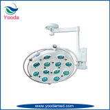 Bevindend Type 4 de Chirurgische Lamp van de Reflector