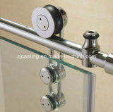 Quincaillerie à portes coulissantes en verre (LS-SDG-627)