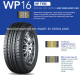 PCR Tireの乗客Car TireかTyre、Radial Car Tire 205/70r14