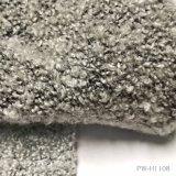 Boucle avec l'élasticité de fils en acrylique/nylon/spandex
