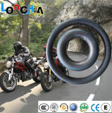 Da motocicleta natural limpa da borracha butílica do corpo da câmara de ar câmara de ar interna (3.00-8)