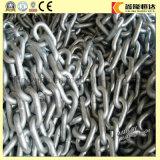 Ss 304/316/316L de la cadena de anclaje de acero inoxidable