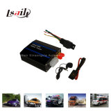 (Universal) Location de voitures/véhicule/Système de suivi du chariot avec le module GPS Sirf4