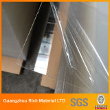 Прозрачный акриловый лист литой пластмассовый PMMA лист