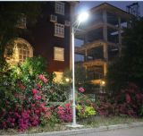 Fabriqué en Chine Installation facile 60W Integrated Solar Street Light, 60W All in One LED à LED avec prix bon marché