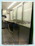 상업적인 음식 트롤리 손수레 또는 이동할 수 있는 음식 냉장고 손수레