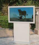 46 pulgadas LCD sesión del paisaje al aire libre