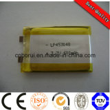 401430 120mAh Rechagerable Li-Polymer Battery